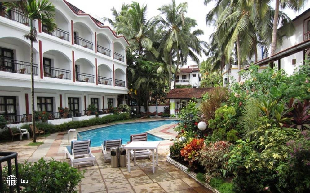 Keys Resort-ronil  1