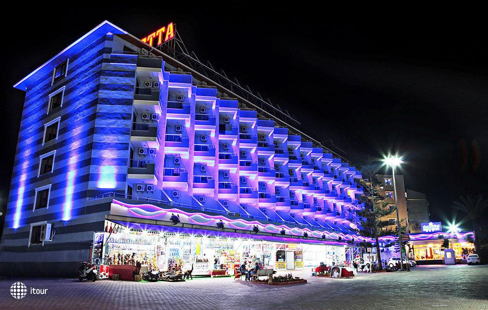 Club Hotel Caretta Beach 4