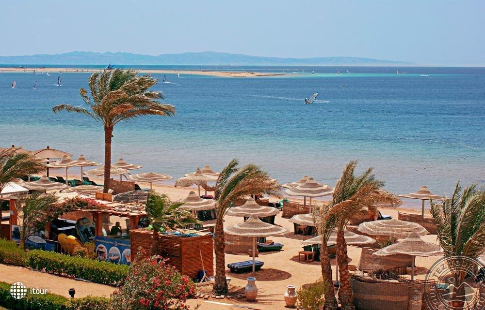 Ganet Sinai Touristic Village 3