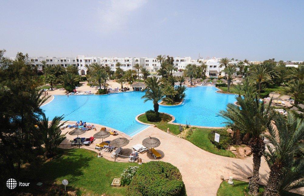 Vincci Djerba Resort 1