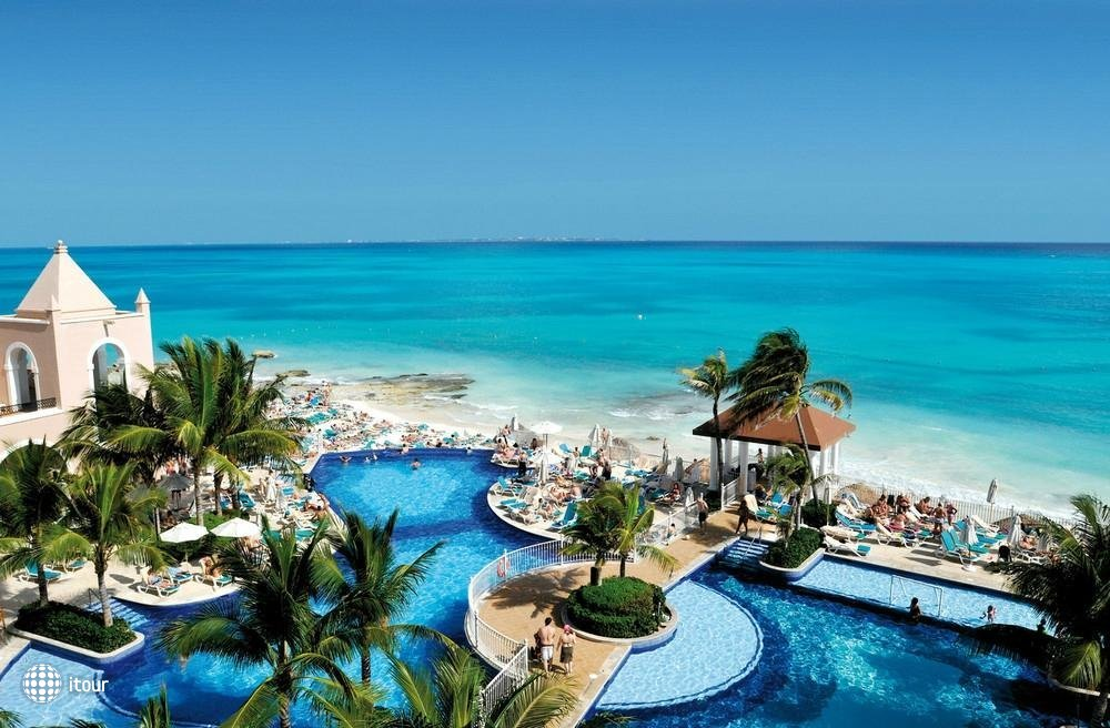 Riu Cancun 4