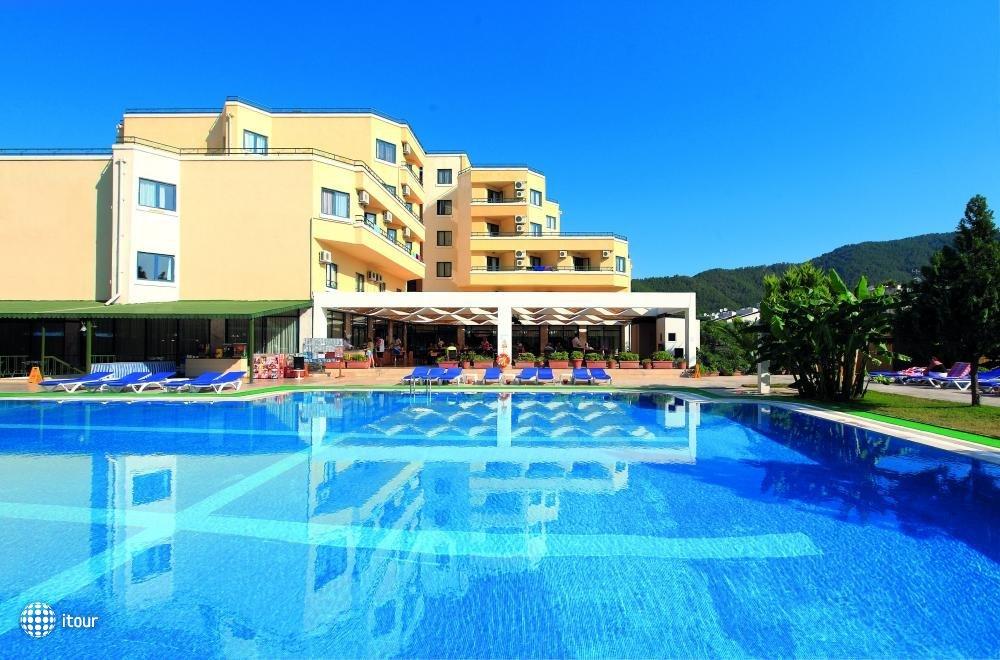 Lima Icmeler Resort (ex. Noa Nergis Icmeler Resort) 1