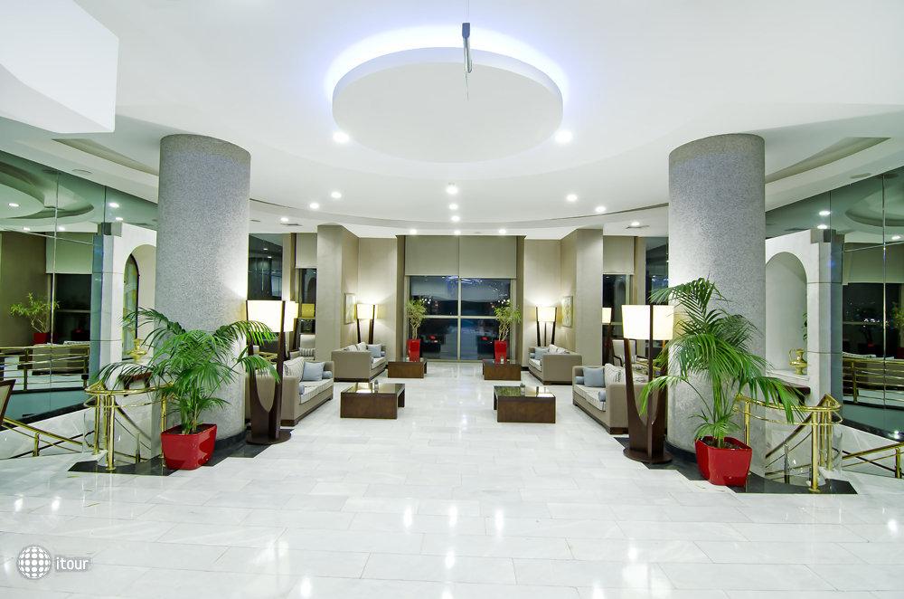 Korumar Hotel Deluxe 10