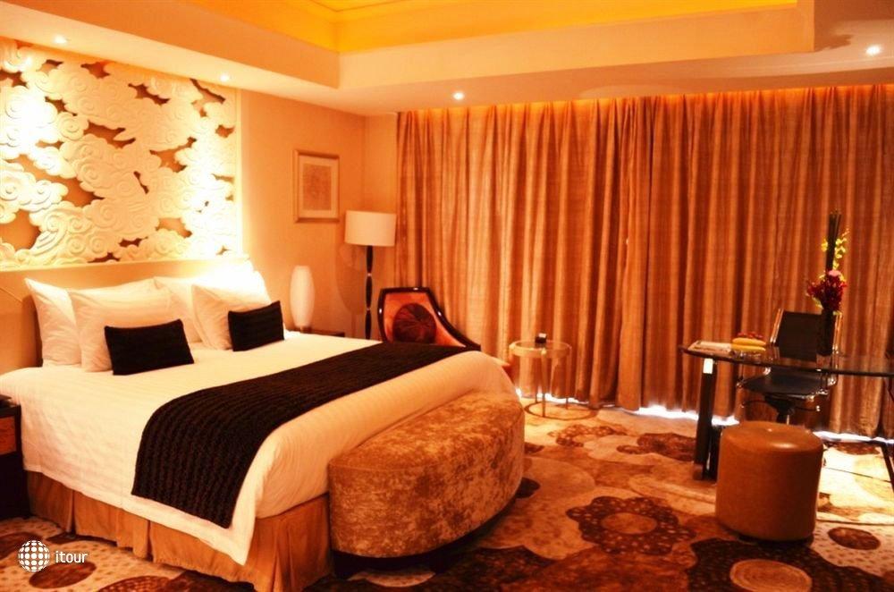New Century Grand Hotel Beijing 6