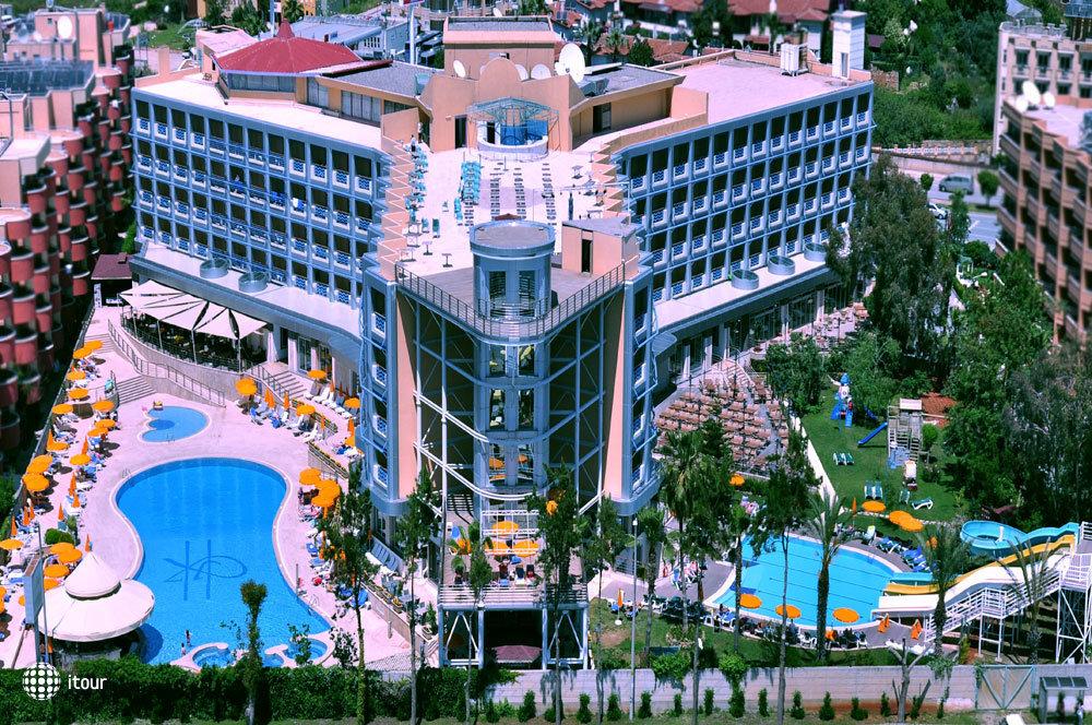 Grand Kaptan Hotel 3