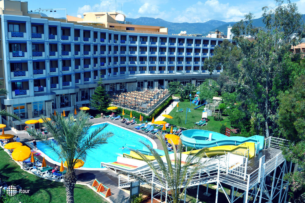 Grand Kaptan Hotel 2