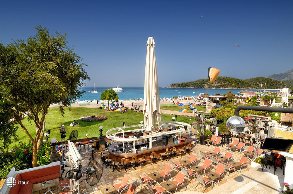 Club Belcekiz Beach 7