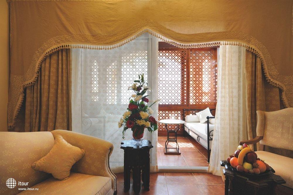 Domina Coral Bay Prestige Hotel 3