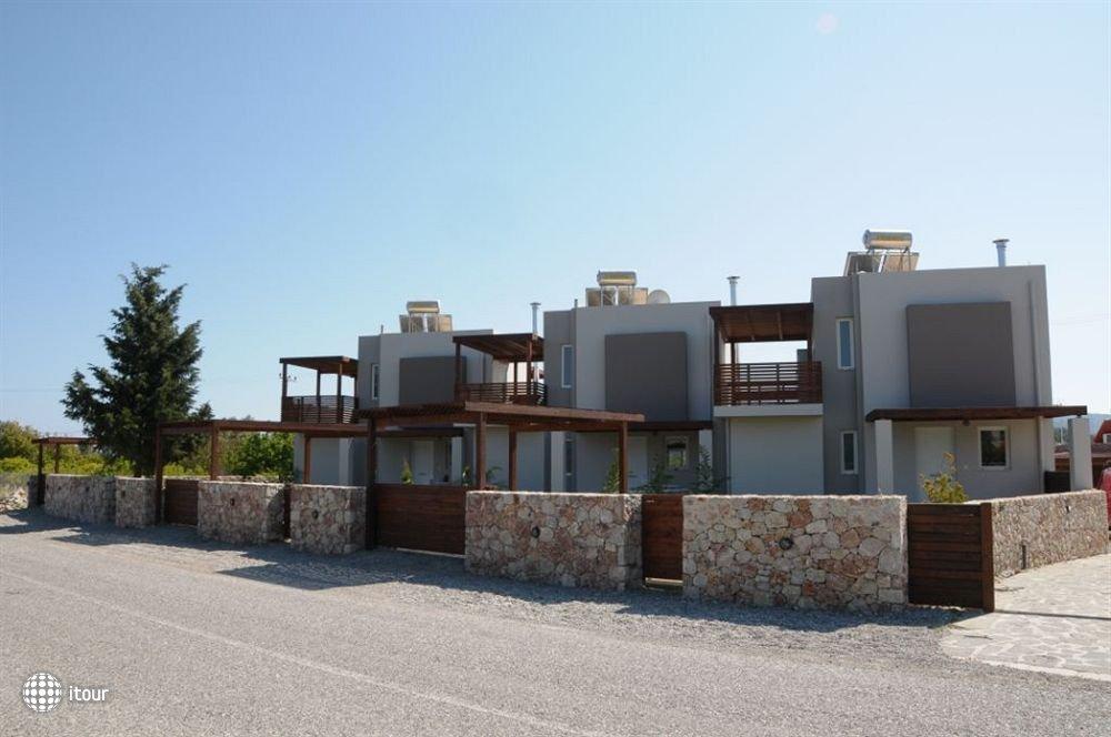 Ossiano Villas 1