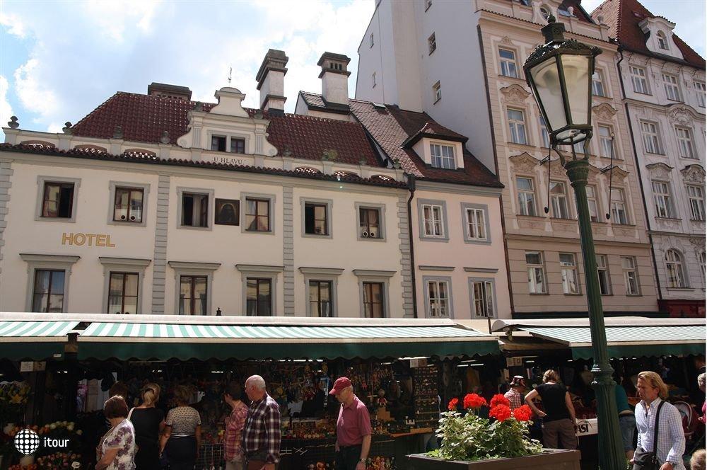 Prague Golden Age 1