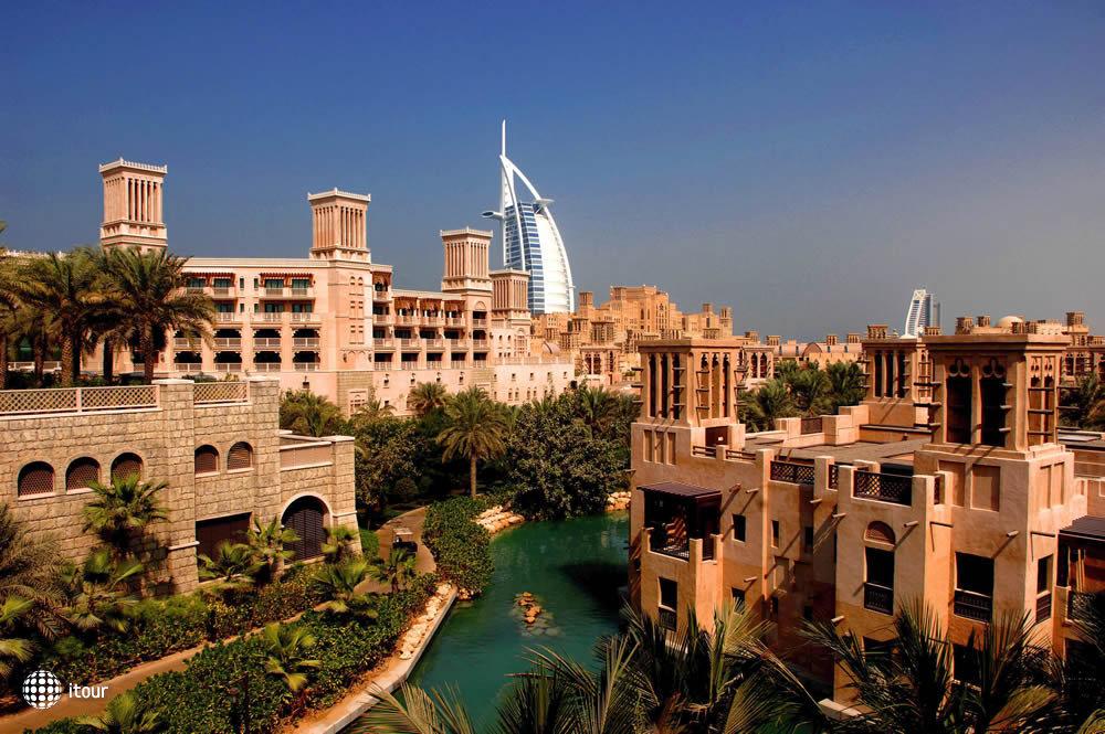 Al Qasr Madinat Jumeirah 1