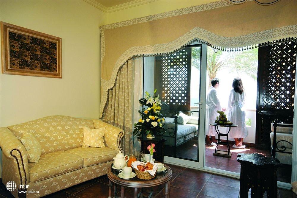 Domina Coral Bay Prestige Hotel 6
