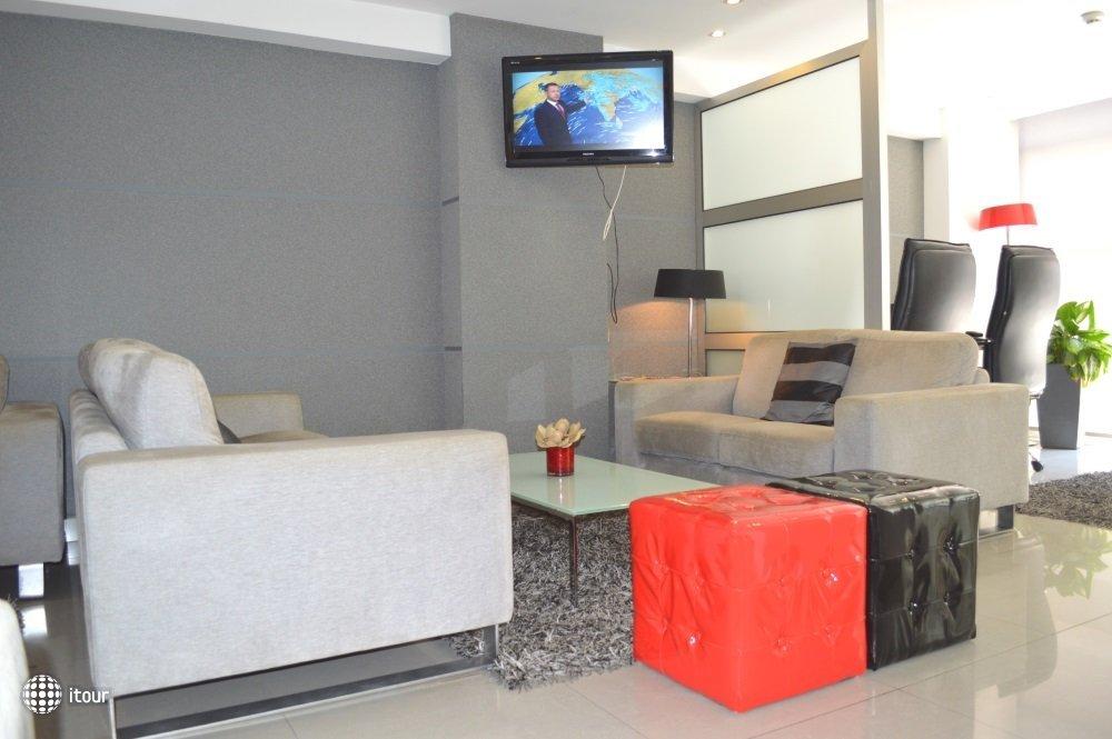 Amorgos Boutique Hotel 2