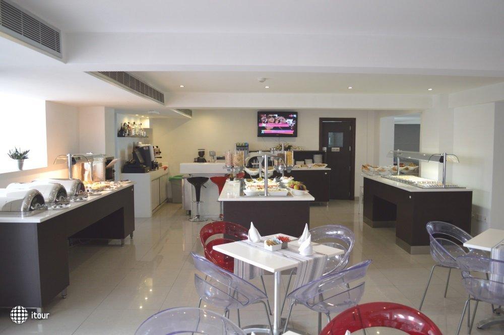 Amorgos Boutique Hotel 5