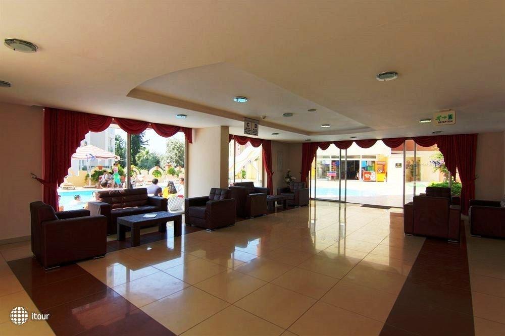 Lara Hadrianus Hotel 4