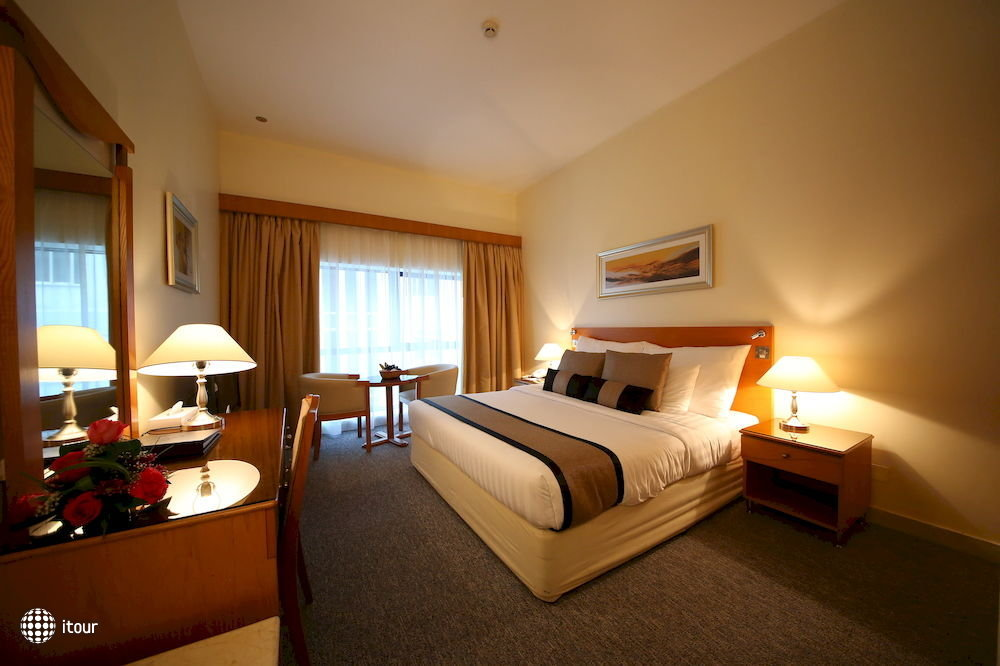 Lavender Hotel Dubai (ex. Lords Hotel) 5