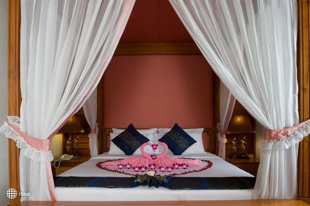 Bangkok Centre Hotel 4