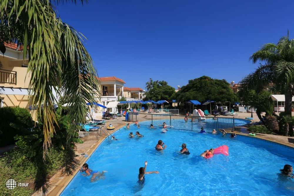 Jacaranda Hotel Apartments 2