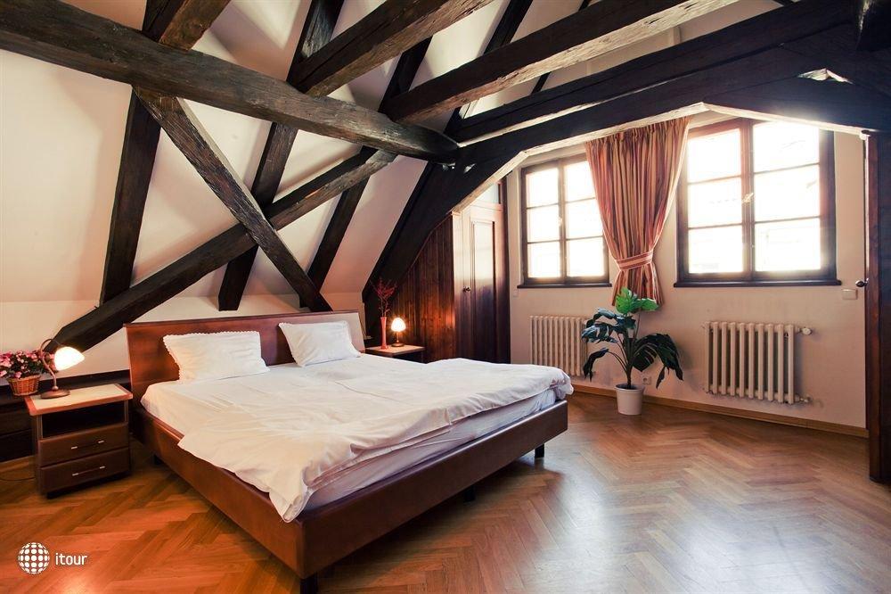 Residence Thunovska 19 3