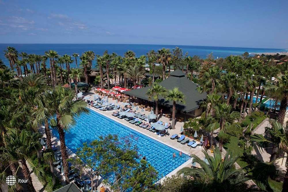 Meryan Hotel 8