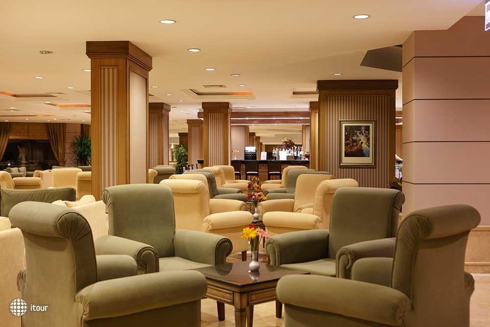 Meryan Hotel 10