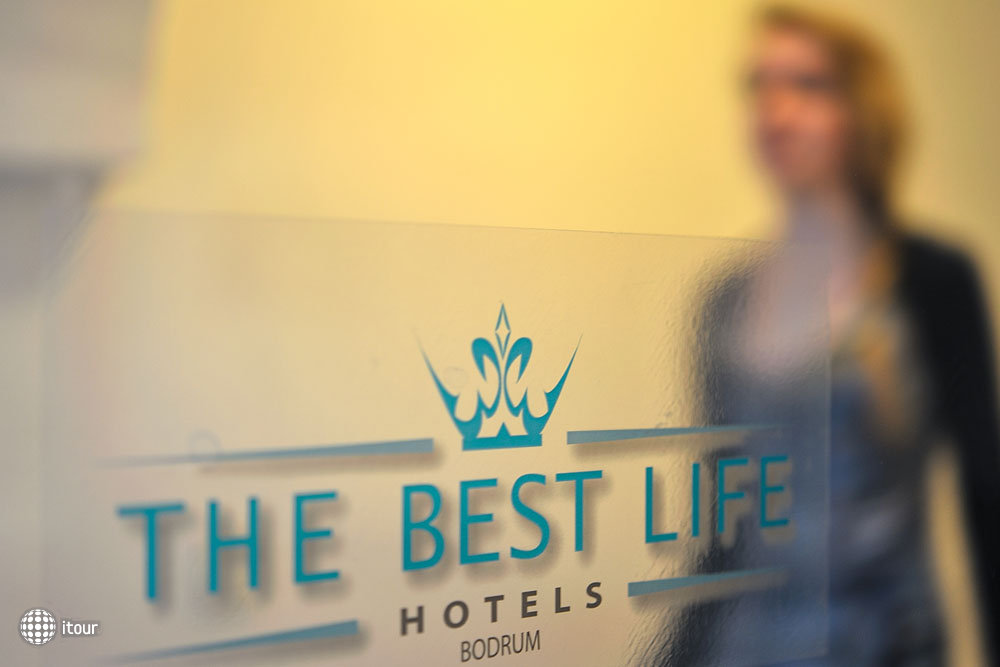 The Best Life Hotel 4