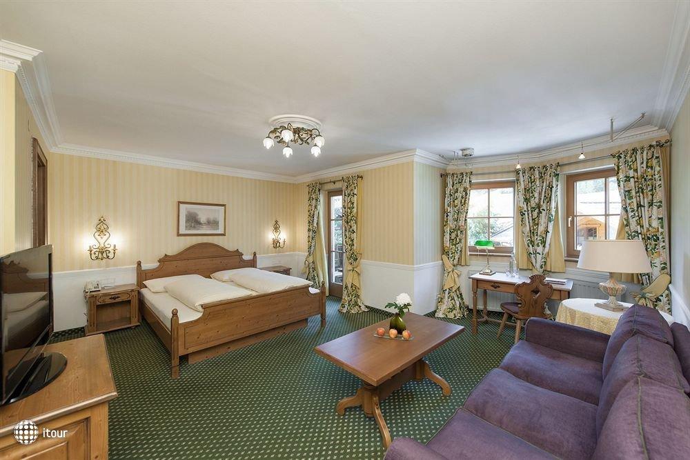 Das Central Alpin Luxury Life Hotel 4