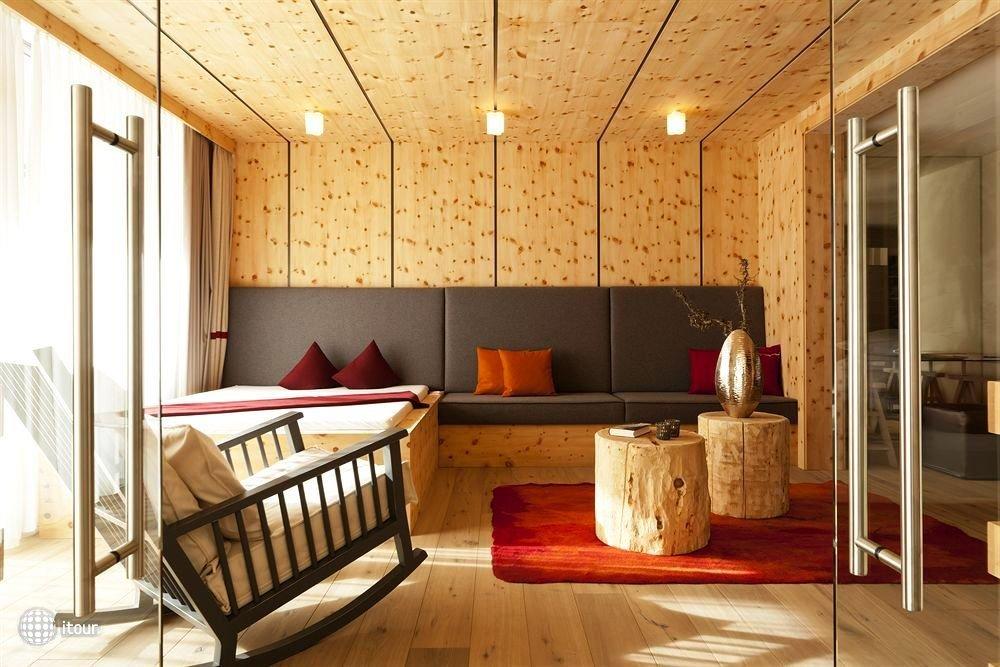 Bergland Hotel 5