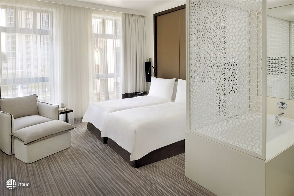 Vida Downtown Dubai (ex. Qamardeen Hotel) 3