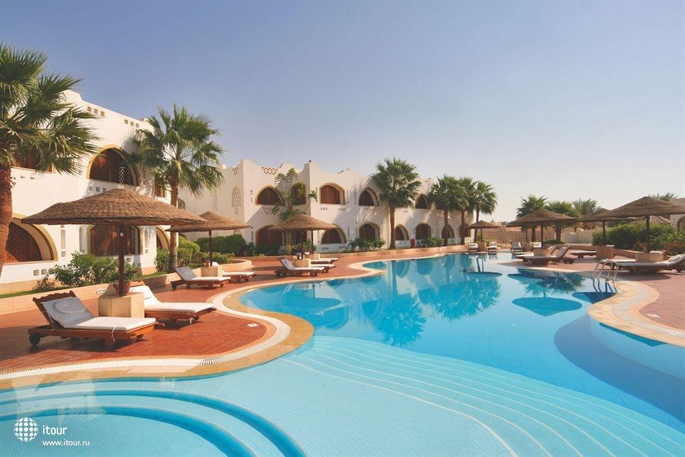 Domina Coral Bay Prestige Hotel 4