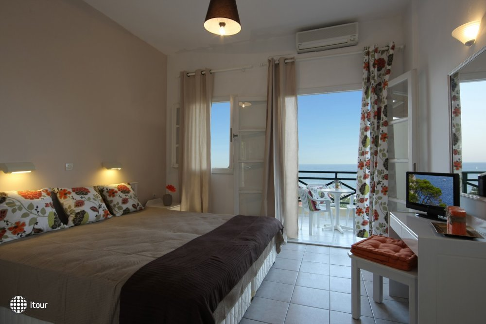 Chrysalis Hotel 3
