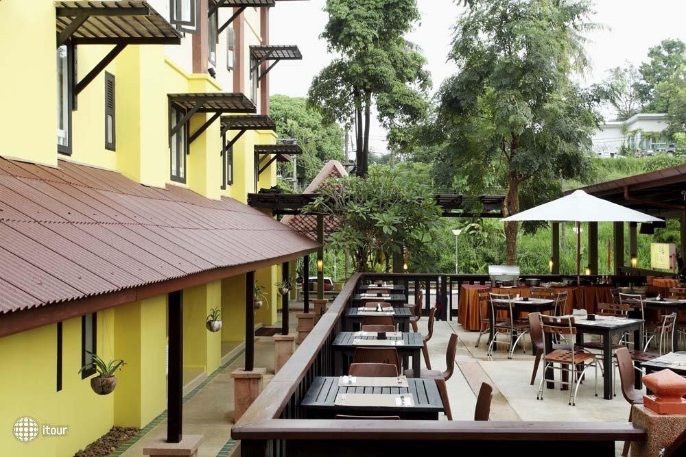The Phulin Resort 4