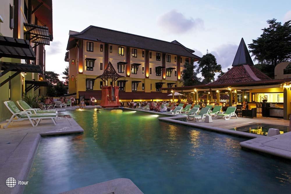 The Phulin Resort 1