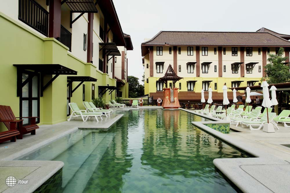The Phulin Resort 2