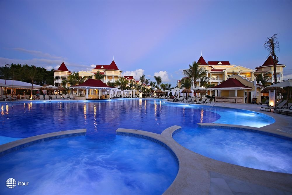 Luxury Bahia Principe Bouganville 2