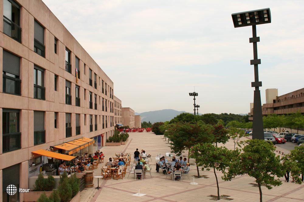 Vila Universitaria 2