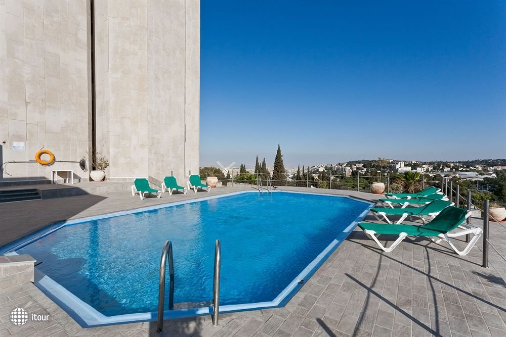 King Solomon Hotel Jerusalem 8