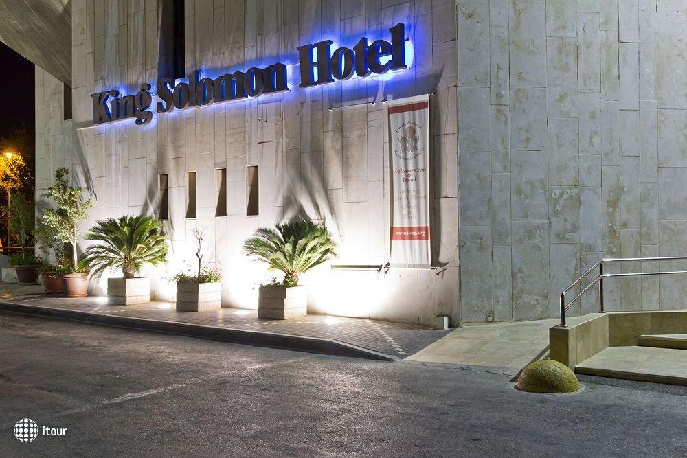 King Solomon Hotel Jerusalem 9