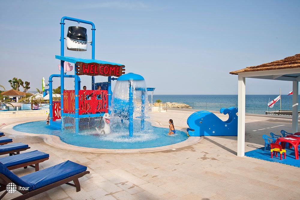 The Royal Apollonia (ex. Apollonia Beach) 7