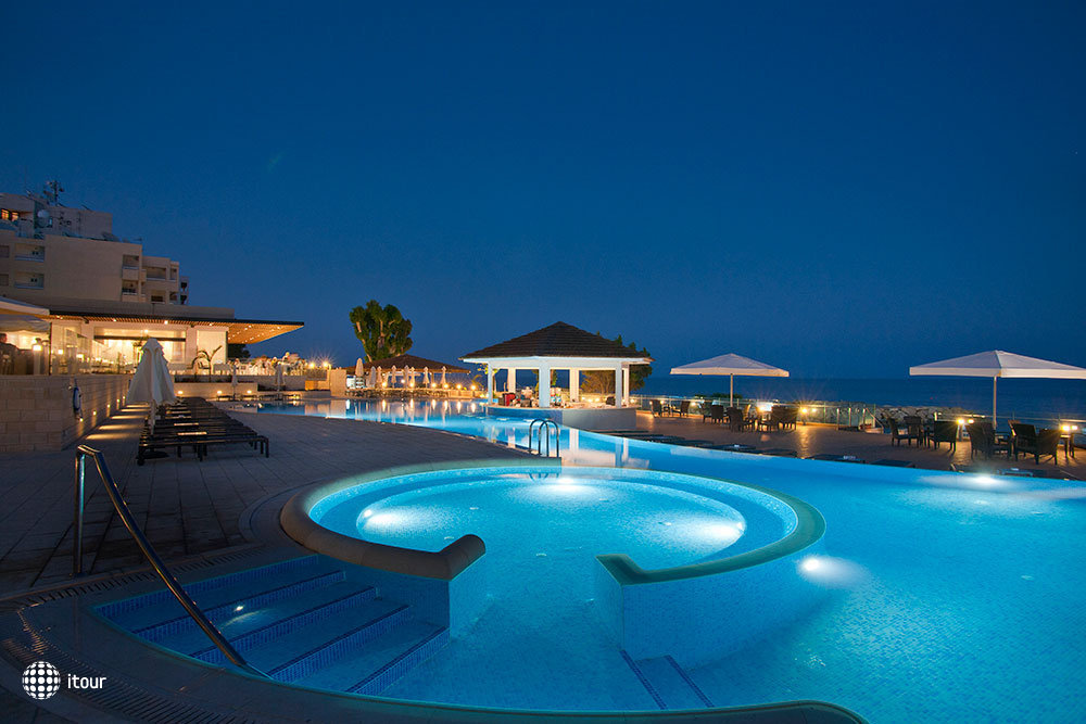 The Royal Apollonia (ex. Apollonia Beach) 3