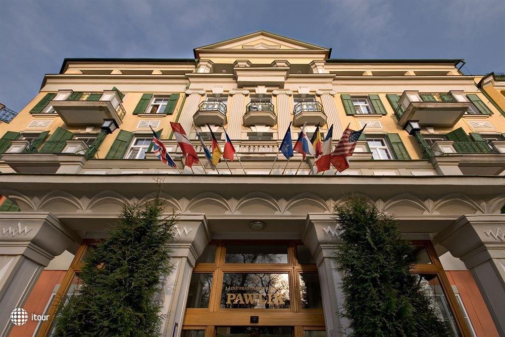 Hotel Pawlik 1