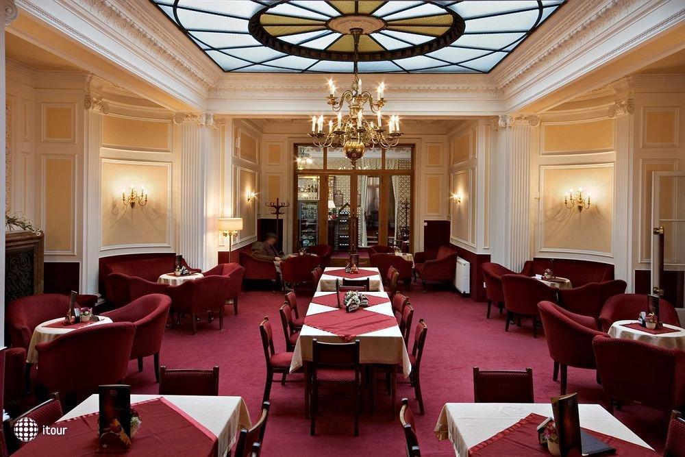 Hotel Pawlik 3