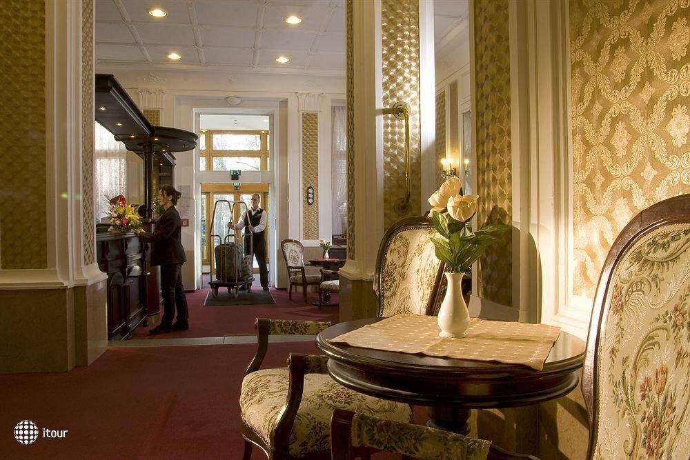 Hotel Pawlik 6