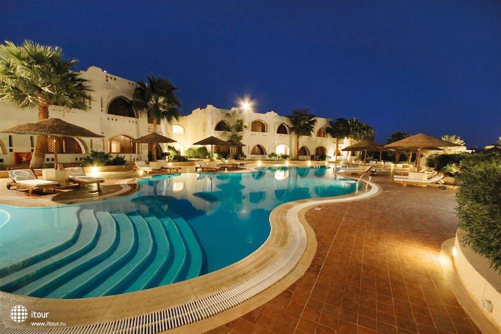 Domina Coral Bay Prestige Hotel 1