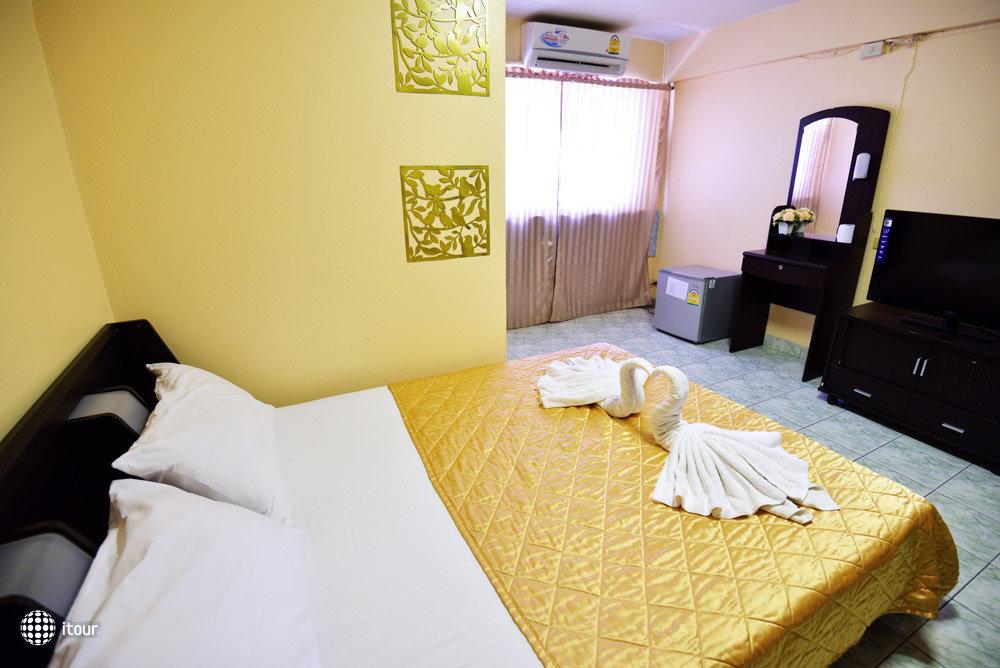 Jaranya Hotel Patong 4