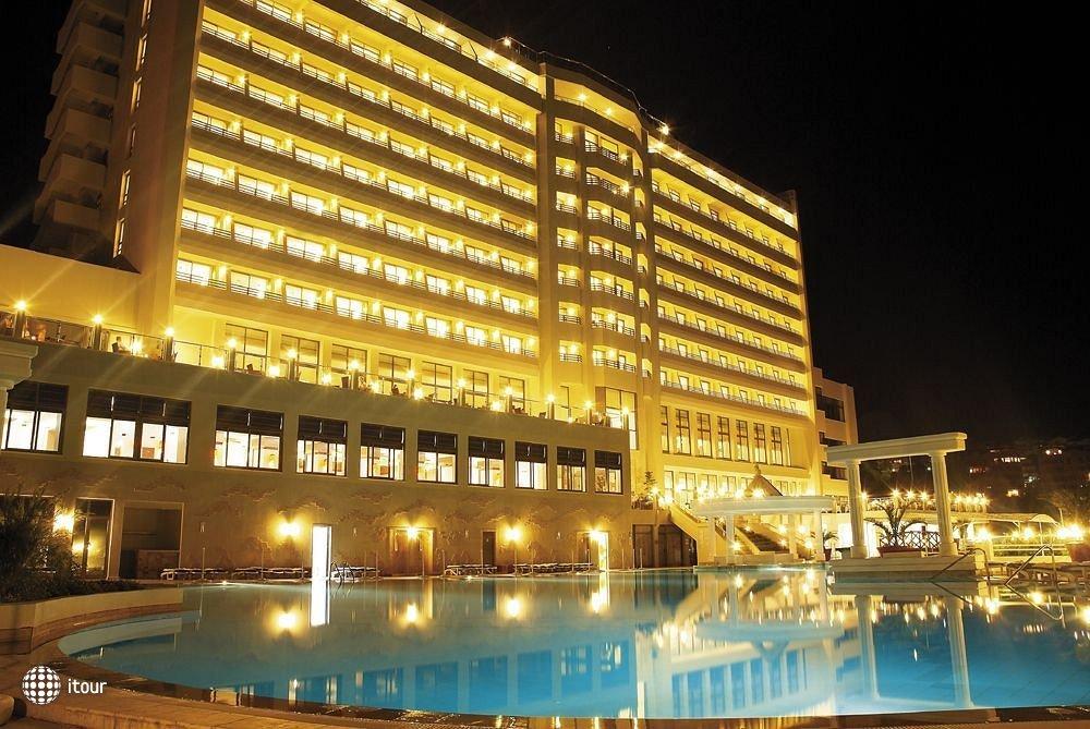 Korumar Hotel Deluxe 2