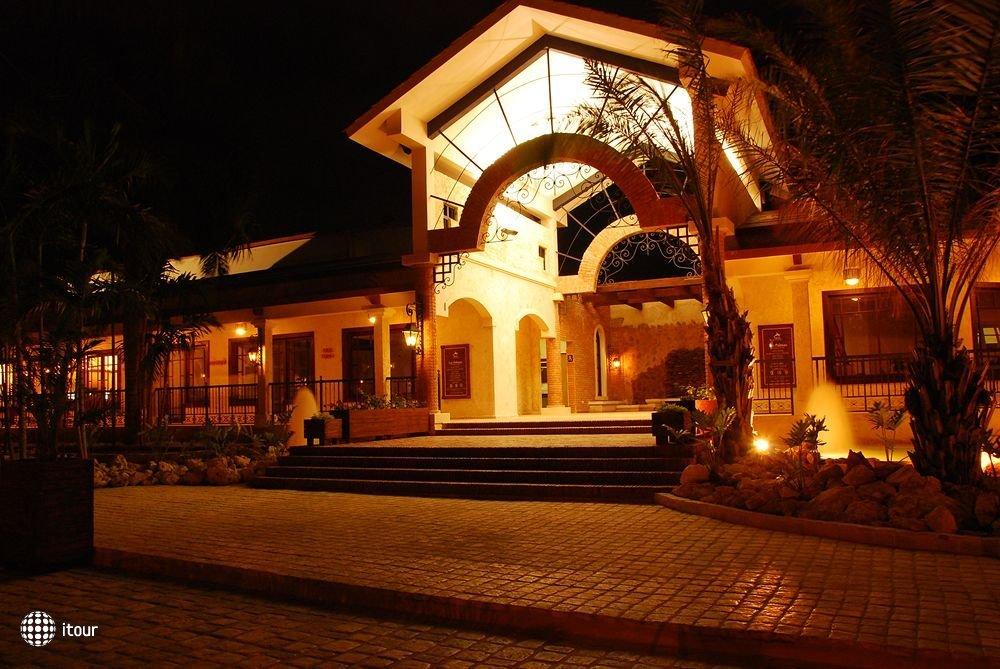 Ifa Villas Bavaro Beach Resort 1