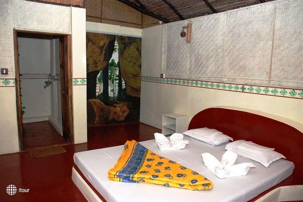 Pirache Village Eco Resorts Campground 4