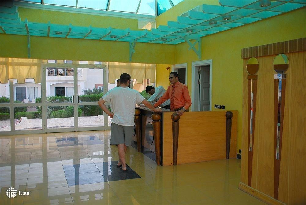 Logaina Sharm Resort 10