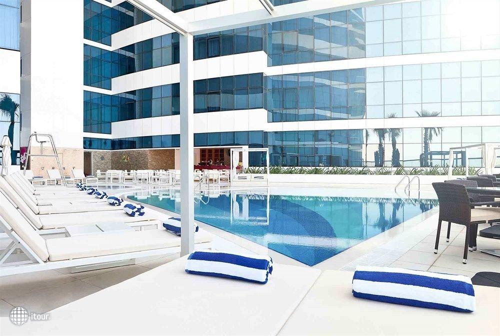 Novotel Dubai Al Barsha 2